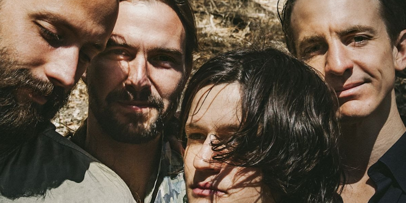 """Big Thief announce new album Two Hands, share lead single """"Not"""": Stream"""