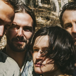 Big Thief Two Hands Not New Album song stream tour dates