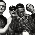 Blink-182 Lil Wayne What's My Age Again A milli mashup stream