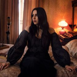 Chelsea Wolfe Beyond the Boys Club