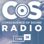 Consequence of Sound Radio Schedule August 26th TuneIn
