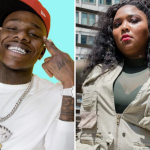 DaBaby Lizzo Truth Hurts Remix New Song Stream
