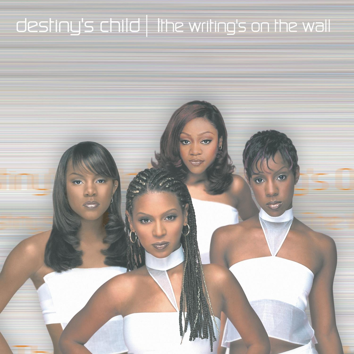 Classic Album Review: The Writing Was Already on the Wall by Destiny's Child's Breakthrough