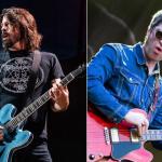 Foo Fighters Noel Gallagher