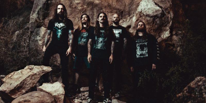 Gatecreeper announce new album Deserted