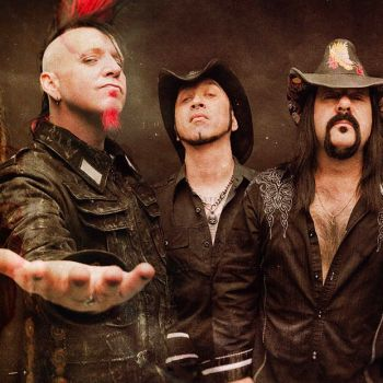 Hellyeah's Tom Maxwell talks Vinnie Paul and new album