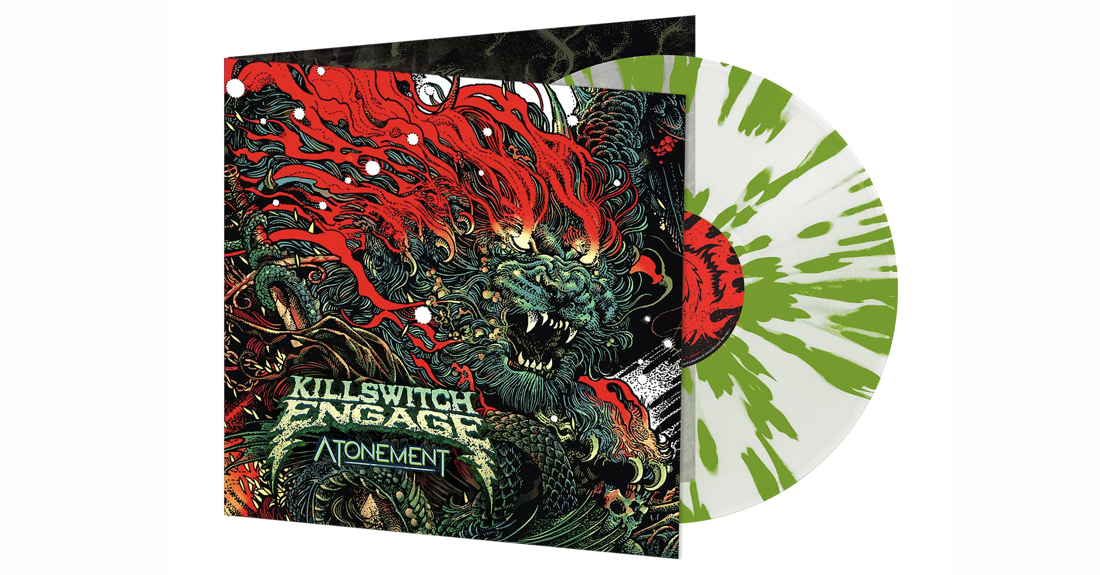 Killswitch Engage - Atonement   Album Reviews   Consequence