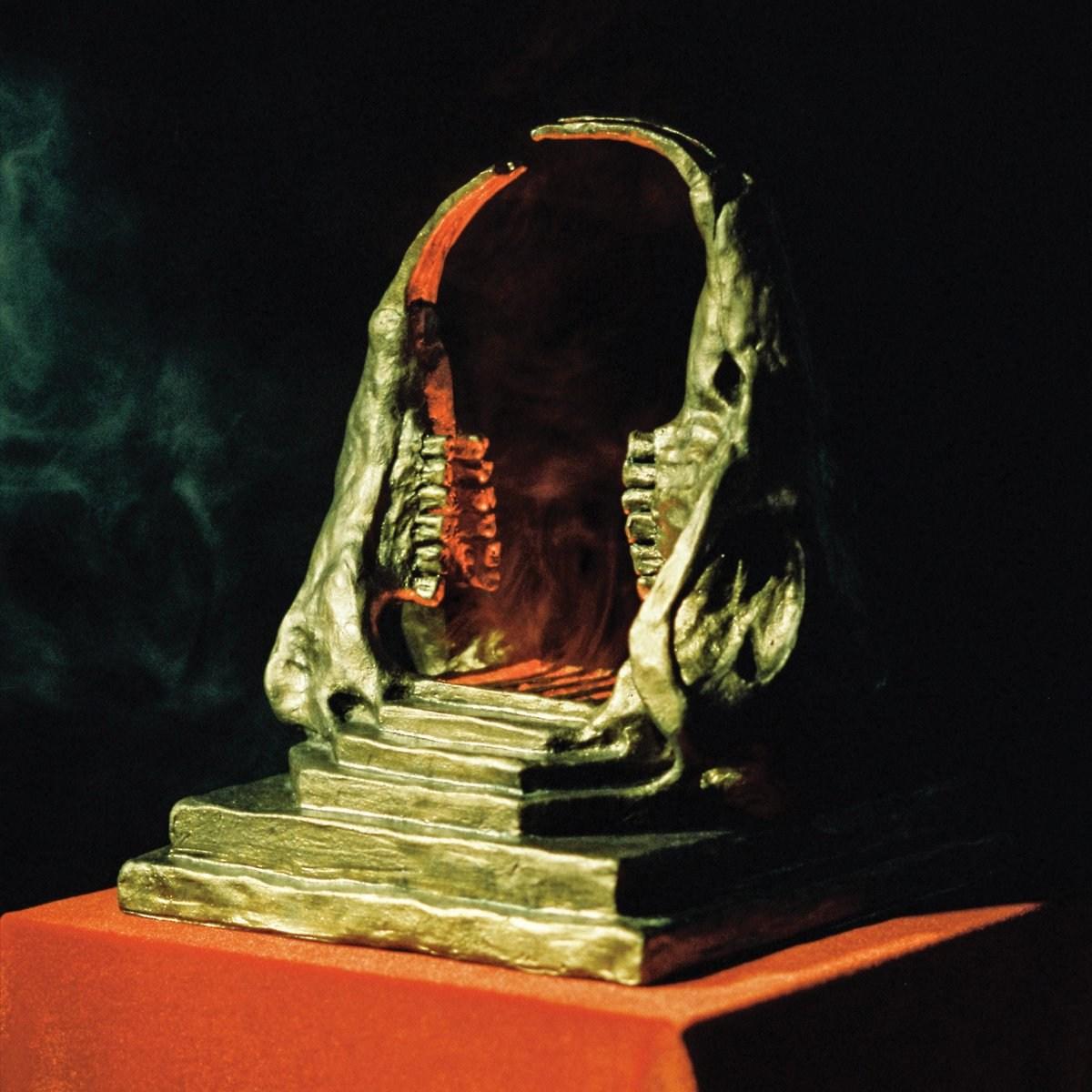 King Gizzard Infest the Rats Nest artwork