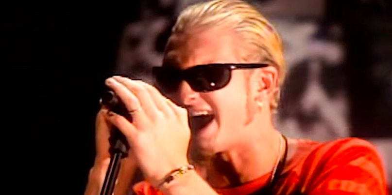 Layne Staley Day declared in Seattle