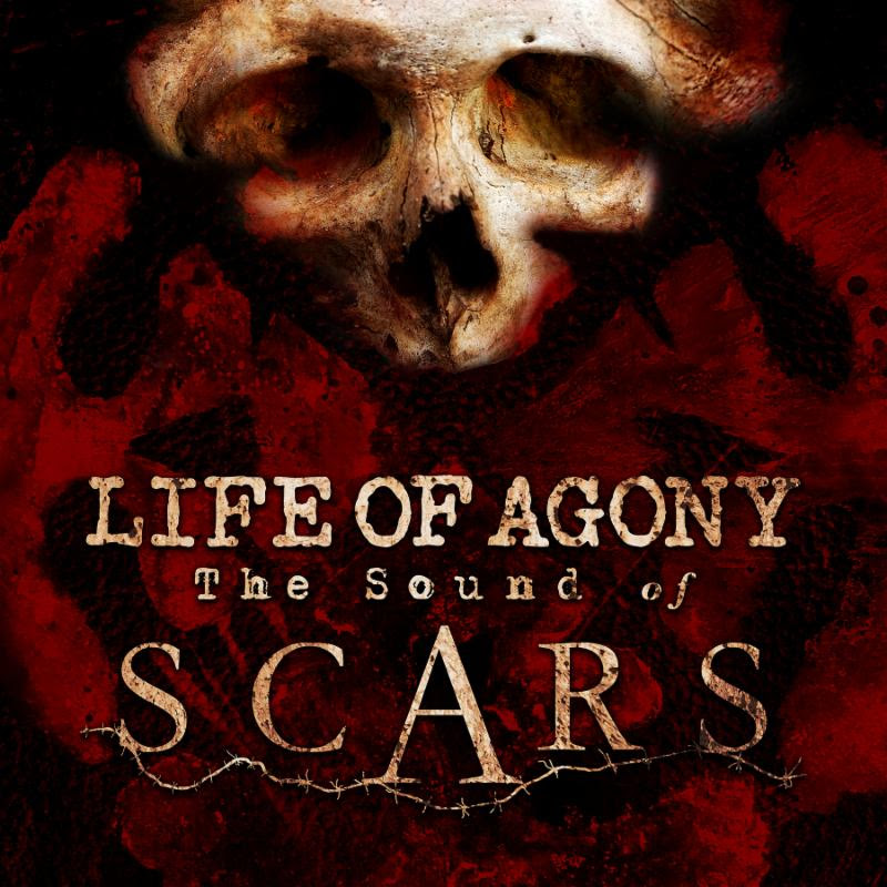 Life Of Agony Announce New Album Details Unveil Quot Scars