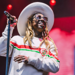 Lil Wayne Old Town Road Remix Chicago Lollpalooza live performance