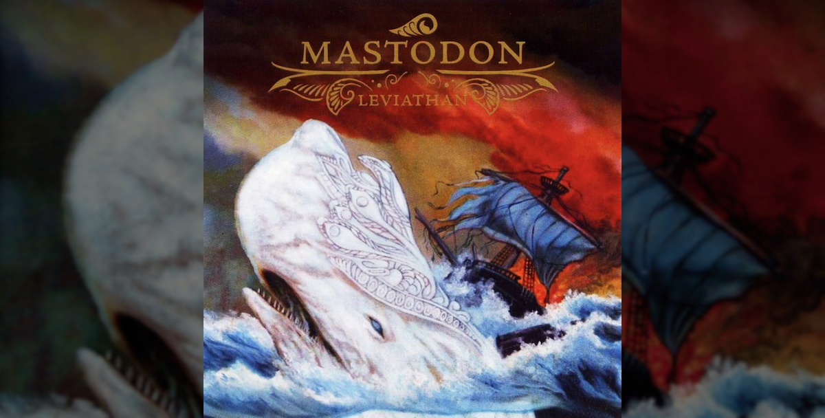 15 Years Ago, Mastodon's Leviathan Took Fans on a High Seas Metal Adventure