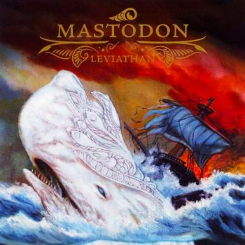 Mstodon - Leviathan album anniversary