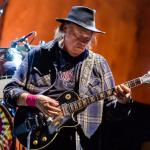 Neil Young 2019 Tour postpone 15 concert films