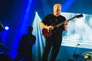 New Order at Lowlands Festival 2019