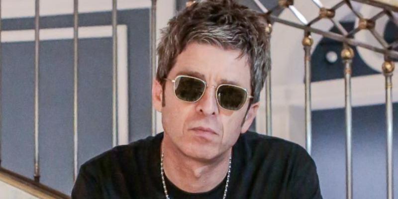 Noel Gallagher's High Flying Birds announce This Is the Place EP, shares title track: Stream