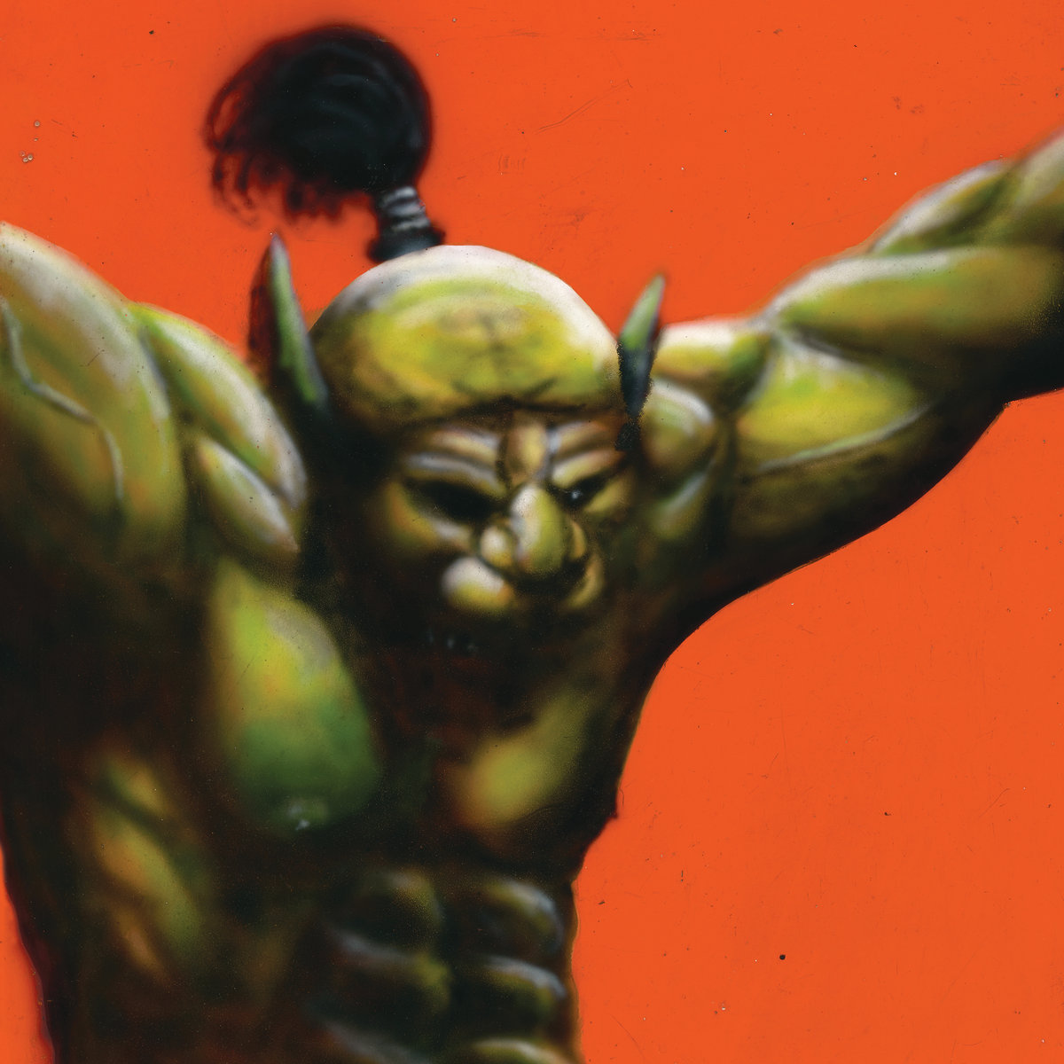 Album Review: Oh Sees Push Experimental Tendencies to New Heights on Face Stabber