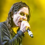 Ozzy Osbourne long recovery from fall