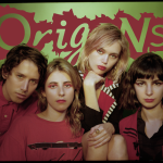 the paranoyds face first premiere origins