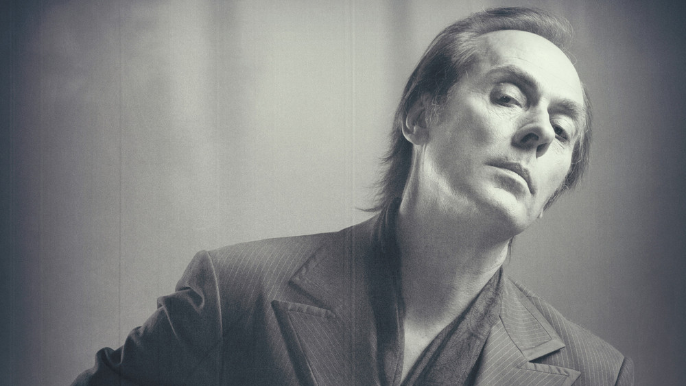 "Peter Murphy has ""made a full recovery"" after suffering heart attack"