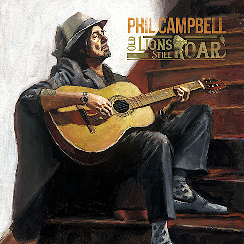Phil Campbell S New Song Features Dee Snider Mick Mars