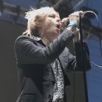 Refused new single Blood Red