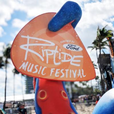 Riptide Festival 2019