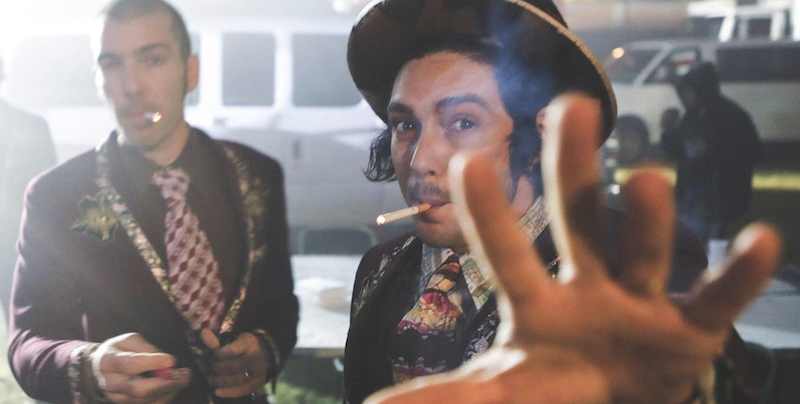 The Growlers announce new album Natural Affair, share title track: Stream