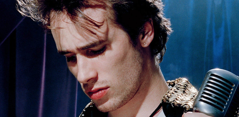 Jeff Buckley rarities and live albums coming to streaming platforms this month