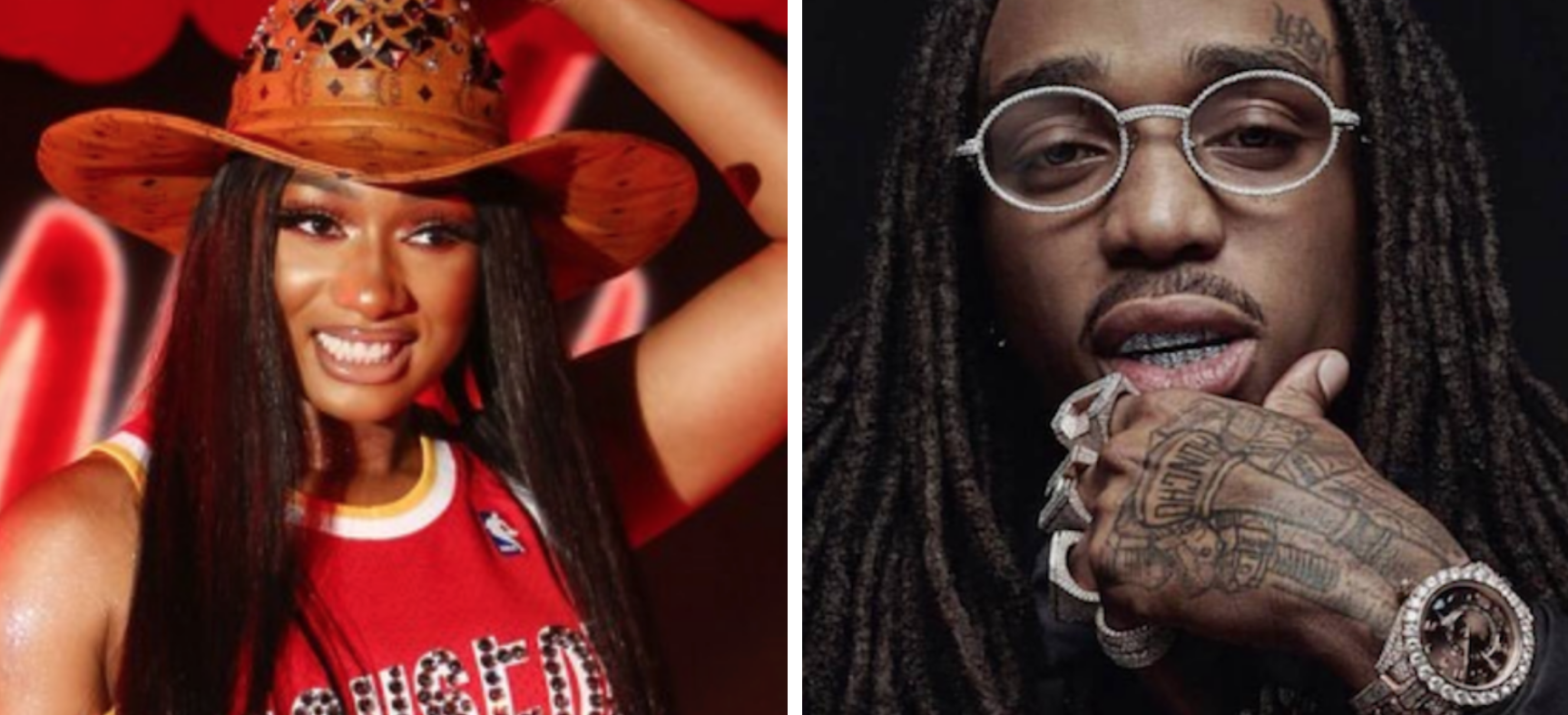 """Megan Thee Stallion, Quavo, and City Girls join forces on new song """"Pastor"""": Stream"""