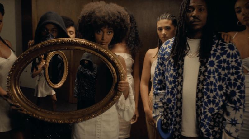 SiR Kendrick Lamar Hair Down music video new song stream