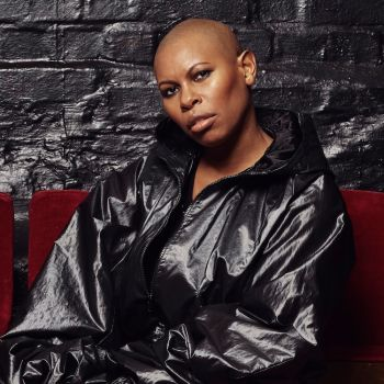 Skin of Skunk Anansie for Heavy Culture column