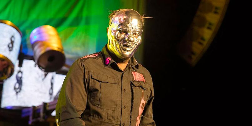 Slipknot's Clown Talks We Are Not Your Kind, Artistic