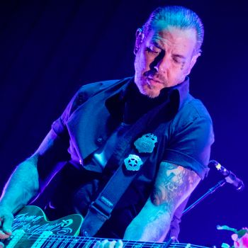 Social Distortion to play 40th anniversary show