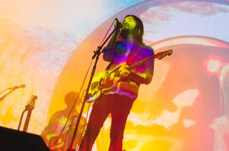 Tame Impala at Lowlands Festival 2019