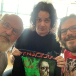 Jack Black New Music Tenacious D and Jack White