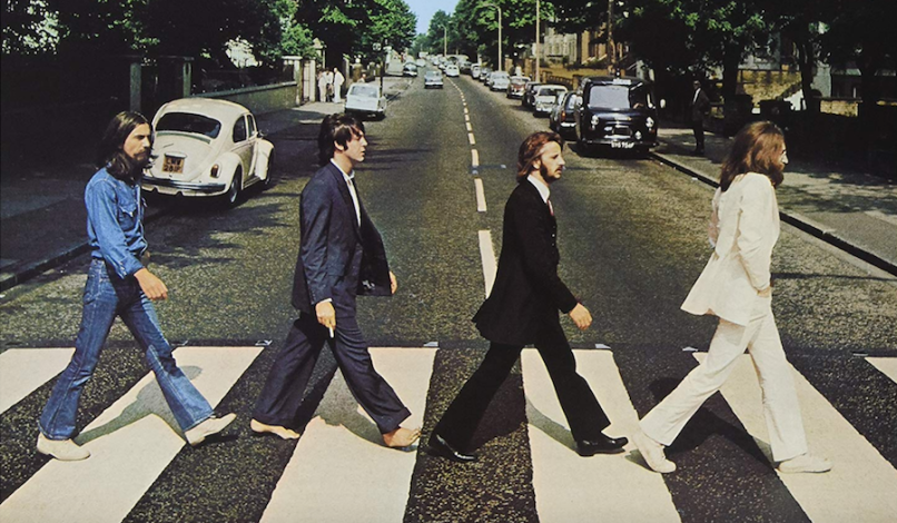 The Beatles Announce Abbey Road 50th Anniversary Box Set