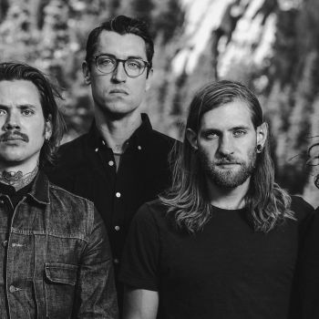 The Devil Wears Prada announce new album The Act