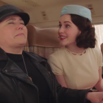 The Marvelous Mrs. Maisel season three teaser trailer watch