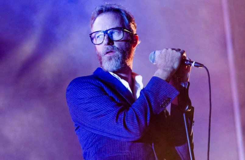 The National release new EP and performance film, Live from New York's Beacon Theatre: Stream