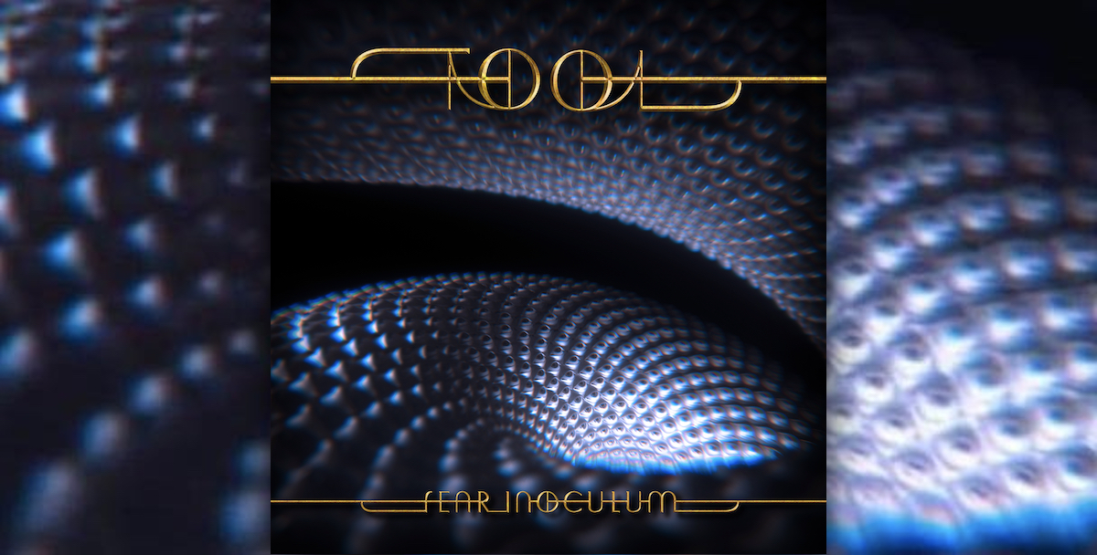 Tool have No. 1 album in America after dethroning Taylor Swift