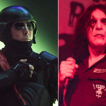 Tool (Philip Cosores) and Killing Joke (Raymond Ahner)