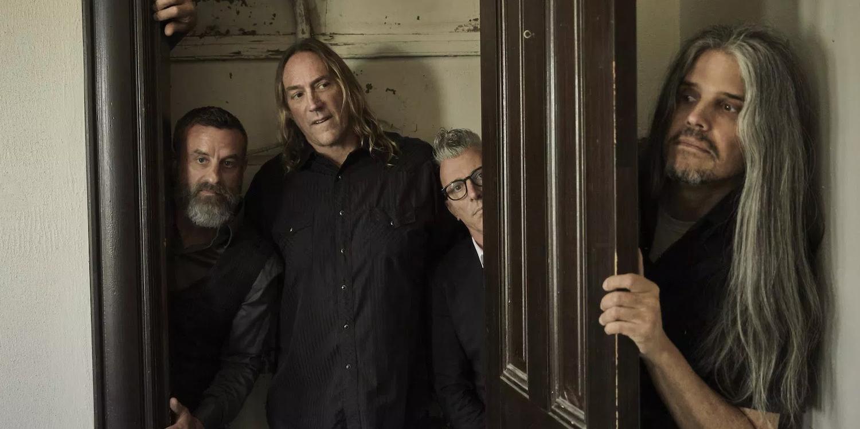 Tool unveil tracklist for new album Fear Inoculum