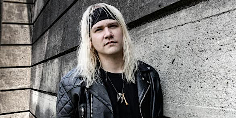 toxic holocaust new album announcement 2019