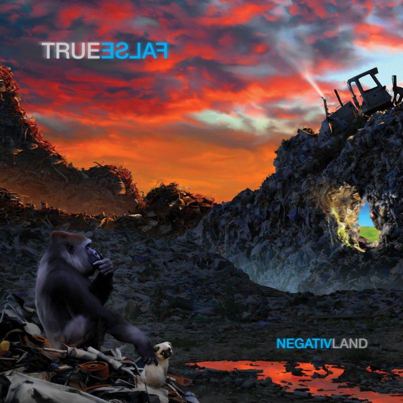 True False by Negativland