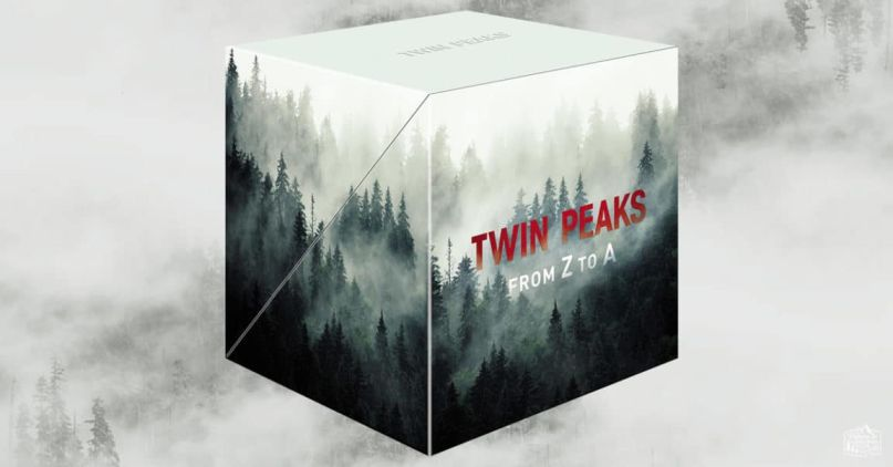 Twin Peaks: Z to A Box Set