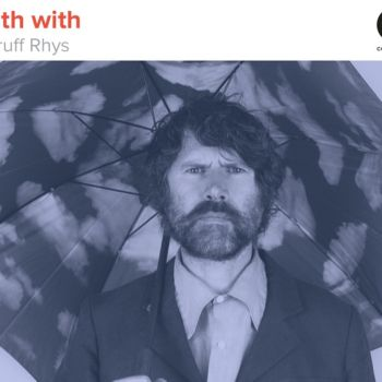 Kyle Meredith With... Gruff Rhys