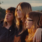 "Vivian Girls ""Something to Do"" music video, photo by Jason Lester"