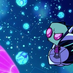 Invader Zim: Enter the Florpus (Netflix)