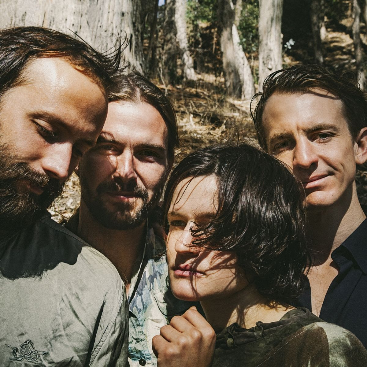 big thief two hands album cover artwork